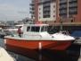 Offshore 25 - Island Wheelhouse